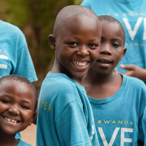 Acts4Rwanda Home Hero Mobile