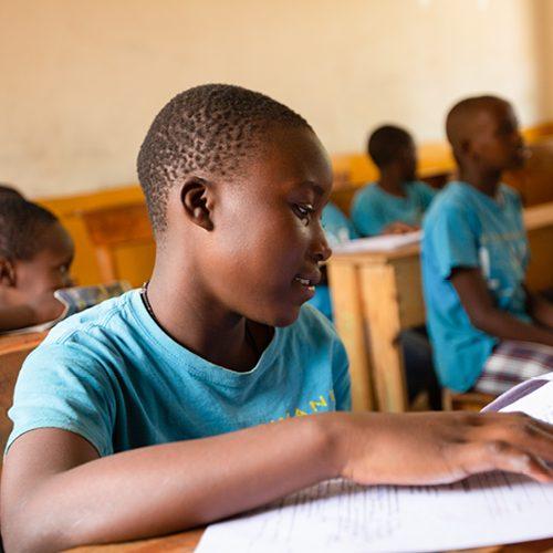 Acts4Rwanda Response Mobile