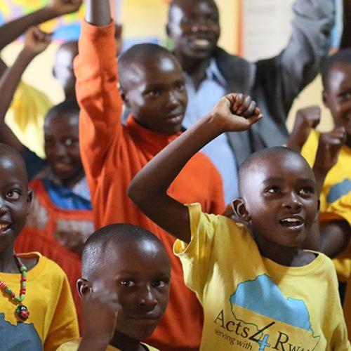 Acts4Rwanda Vision Hero Mobile