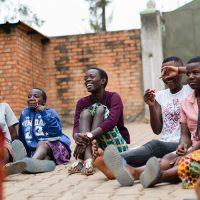 Acts4Rwanda Work Mobile